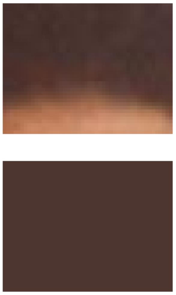 elaine_hair_color